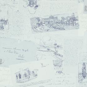 17203 Обои Bn International Van Gogh
